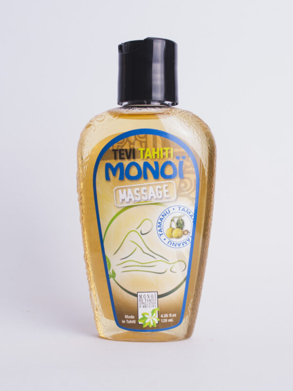 Monoi Tevi Massage