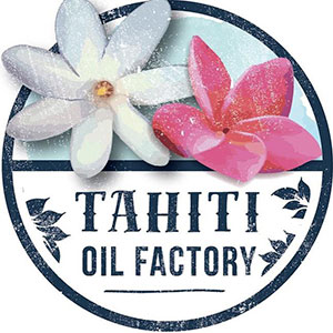 tahiti oil factory